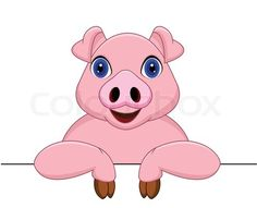 http://www.colourbox.com/preview/5217727-327330-pig-cartoon-and-blank-sign.jpg
