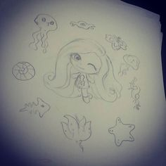 # Next Minis is Lagoona..but what logo should i put on her dress..?  #drawing #draws #draw #painting #paints #paint #sketching #sketch #artist #arts #art #devianart #animation #cartoon #monster #monsters #monsterhigh #monsterhighfan #monsterhighdoll #monsterhighdrawing #monsterhighart #mh #ghoul #ghouls #mattel #doll #dolls #dudewithdoll #photoshoot by feezarani