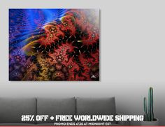 Discover «Marine», Numbered Edition Aluminum Print by Diana  Coatu - From $59 - Curioos