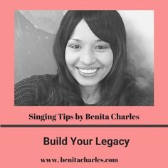 Singing Tips By Benita Charles: Build your Legacy. By creating your products and services, you build your legacy. Find a need and fulfill it. #singingtipsbybenitacharles #create #product #services #createyouropportunity #success #letyourlightshine #shareyourgifts #buildyourlegacy #singingtips #artistdevelopment #benitacharlesmusic Soul Artists, My Wish For You, Focus On Your Goals, Mind Up, R&b Soul, Let Your Light Shine, Singing Tips, You Can Do Anything, Trust The Process