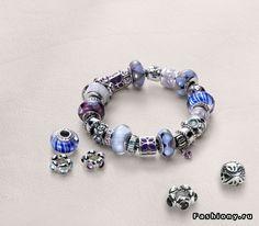 older style pandora bracelets - Google Search