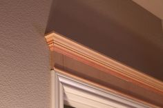 Making Your Doors Pretty With Molding (and a How-to) - Decorchick!