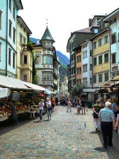 Bolzano | Sogno Italiano