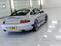 Image result for custom porsche 996