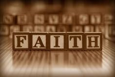 faith: home is sharing and embracing my beliefs