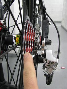13 point MTB maintenance checklist. Singletracks Mountain Bike News.