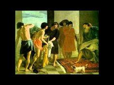 Premiere Suite - Francois Couperin. - YouTube