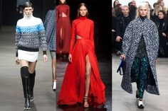 Our Top 50 Looks From New York Fashion Week - The Cut