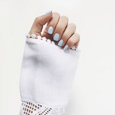 The Best Stiletto Nails Designs 2018 Stiletto nail art designs are called claw or claw nails. These ultra-pointy nails square measure cool and Manicure Y Pedicure, Shellac Nails, Gel Nail Polish Colors, Nail Colors, Soft Grunge, Hair And Nails, My Nails, Stiletto Nail Art, Blue Nails