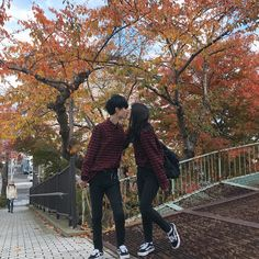 Ulzzang — ulzzangzone: Love through the seasons ❄️🌸☀️🍂 .