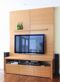 Contemporary Media Room Design, Pictures, Remodel, Decor and Ideas - page 18