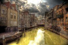 Wijnhaven, Dordrecht