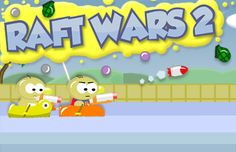 Raft Wars 2 - https://sites.google.com/site/unblockedgames77/raft-wars-2
