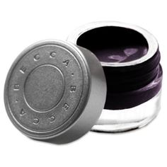 Becca Ultimate Creme Eyeliner Belle Epoque Plum 2.5g ($33) ❤ liked on Polyvore featuring beauty products