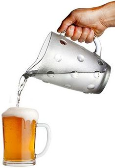 Comparing different types of water for #Homebrewing. Which one do you prefer to use?
