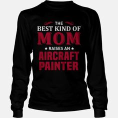 #Aircraft Painter, Order HERE ==> https://www.sunfrogshirts.com/Jobs/117648978-520010884.html?53625, Please tag & share with your friends who would love it , #jeepsafari #renegadelife #christmasgifts