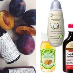 TOP 10 olejków do włosów z apteki równie dobrych, a może lepszych, niż rycynowy [niektóre mało znane]