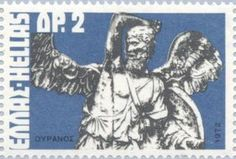 Only Colnect automatically matches collectibles you want with collectables other collectors swap. Colnect collectors club revolutionizes your collecting experience! Greek Mythology, Postage Stamps, 1970s, Poster, Presents, Culture, Gallery, Fictional Characters, Andorra