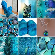 We've gathered our favorite ideas for Mood Board Monday Peacock — Tanis Fiber Arts, Explore our list of popular images of Mood Board Monday Peacock — Tanis Fiber Arts in turquoise mood board. Bleu Turquoise, Shades Of Turquoise, Shades Of Blue, Aqua Blue, Tanis Fiber Arts, Color Collage, Cat Art Print, Colour Board, Color Stories