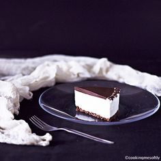 gorgeous yogurt chocolate chantilly