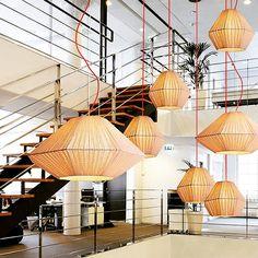 Taklampe modell GEMMA.   #lampe #taklampe #interior #interiør #interiormirame #interiørmirame #design #oslo #transparent #interiørpånett #nettbutikk #mirameinteriørogdesign #gemma