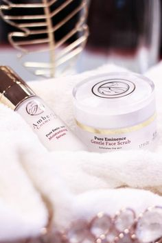 Hvorfor velge Amberly Cosmetics? - Beauty Advisor Exfoliate Face, Cosmetics, Pure Products, Beauty, Drugstore Makeup