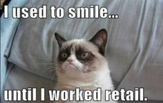 funny retail quotes images - Google Search