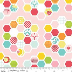 SALE SALE Riley Blake Designs Simply Sweet by by SewFabricDeals, $6.00
