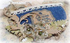6002/0359 Noor! Design Vintage Border 1