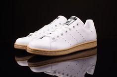 82fcb2771a2 ONENESS BOUTIQUE — ADIDAS STAN SMITH GUM Smith Adidas