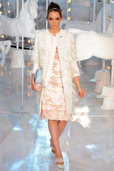 Louis Vuitton - Primavera Verano 2012