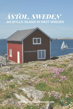Take a ferry to this tiny carfree island off the west coast of Sweden. Slow down and enjoy beautiful the Bohuslän region over a weekend on Åstol. Sweden Holidays, Sweden Travel, Caribbean Cruise, Royal Caribbean, Weekends Away, Stockholm Sweden, Beach Trip, Beach Travel, England Uk