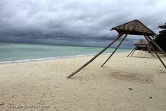 Quinale Beach of Anda, Bohol