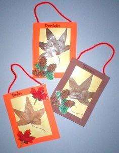 Christian Preschool Fall Crafts | Upper Michigan Radio – Music, News, Entertainment, and More