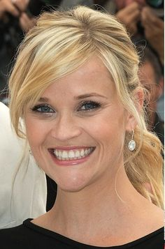 Reese Witherspoon Hair Color