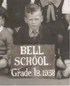 Peter Williams 1931-2013 at Ballarat  Bell School Photo by Jinny Fawcett