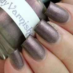 Hey, I found this really awesome Etsy listing at https://www.etsy.com/listing/187638203/erebor-matte-nail-polish-15-ml-5-oz-from
