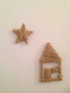 DIY: Estrella Rustic – Chic
