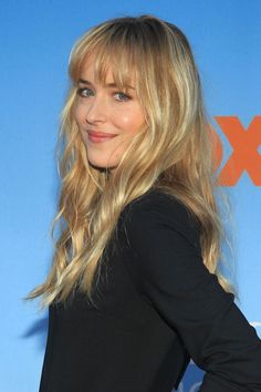 Fifty Shades of Grey author EL James finally announced which stars would play the leads in the film version of her best-selling book. Dakota Johnson, who previously appeared in The Social Network alongside Justin Timberlake, has been cast as Anastasia Steele.
