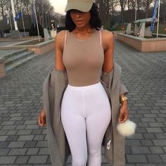 Love this outfit ღ Awesome fashion clothes for stylish women from Zefinka. Dope Outfits, Fall Outfits, Summer Outfits, Casual Outfits, Fashion Outfits, Womens Fashion, Fashion Hats, Fashion Accessories, Fashion Killa