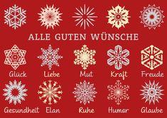 Zu Weihnachten alle guten Wünsche   Frohe Weihnachten   Echte Postkarten online…