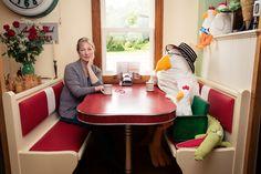 Hippos, birdies, T. rexes, pigs: How Sandra Boynton built an empire and won your child's heart