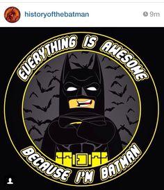 From @historyofthebatman Instagram
