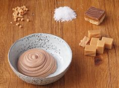 Salted Caramel Chocolademousse