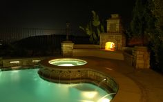 Absolute Swimming Pools and Hot Tub Spas