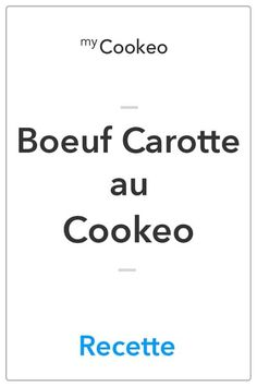 Boeuf Carotte au Cookeo Robots For Sale, Cooking Wild Rice, Bon App, Menu, Food And Drink, Saute, Celine Dion, Friday, Education