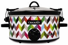 7 Crock Pot Recipes