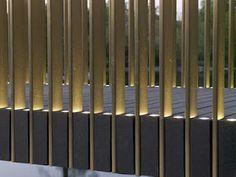 The Sackler Crossing Kew Gardens, Royal Botanic Gardens bridge, London, England - design by John Pawson Architects - Sackler Crossing, Kew Bridge design Light Architecture, Architecture Details, Landscape Architecture, Ancient Architecture, Sustainable Architecture, Exterior Lighting, Outdoor Lighting, Facade Lighting, John Pawson Architect