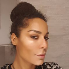 Glowing skin is always in . For this makeup I did use -Our primer fixing makeup -Yellow concealer code 2 -compact foundation code Compact Foundation, Dark Skin Makeup, Glowing Skin, Concealer, Ali, Coding, Yellow, Instagram, Ant