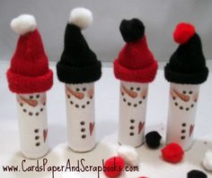 Post image for Happy Thanksgiving! Hershey Candy Bars, Christmas Craft Fair, Edible Gifts, Cute Snowman, Paper Gifts, Happy Thanksgiving, Craft Fairs, Little Gifts, Toilet Paper